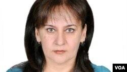 Aytəkin İmranova