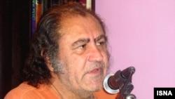 علیشاه مولوی؛ شاعر