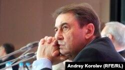 Андрей Нечаев - об истории с турбинами Siemens и санкциях против России