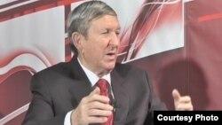 Томислав Стојановски-Бомбај, поранешен пратеник во Собранието на Македонија од Тетово.