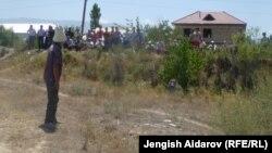 Жители приграничных сел в Баткенской области недовольны бездействием властей и пограничников