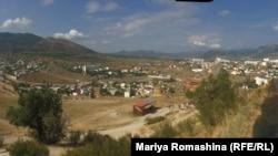 Arhiv resimi, Sudaq