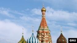 Собор Василия Блаженного (первоначальное название <i>Покровский собор что на Рву</i>, в народе имел еще одно название — <i>Иерусалим</i>)
