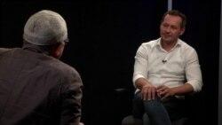 Vasile Botnaru în dialog cu Ruslan Codreanu