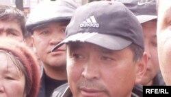 Рысбек Акматбаев