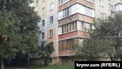 Будинок на вулиці Бела Куна у Сімферополі