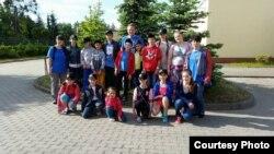 Fotoresim: «Fundatsiya Krım» hayriye teşkilâtı