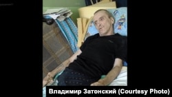Николаю Маскалану выделили протез только на одну ногу