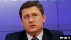 Министр энергетики России Владимир Новак.