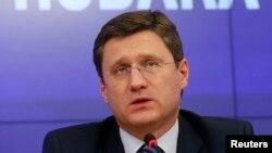 leksandr Novak
