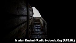 Фоторепортаж: Українські військові відбили атаку поблизу Світлодарської дуги