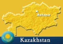 Kazakhstan is one of several Central Asian and Asian countries facing threats to major lakes