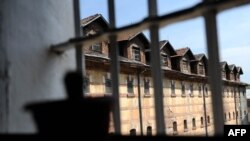 Централният затвор в София