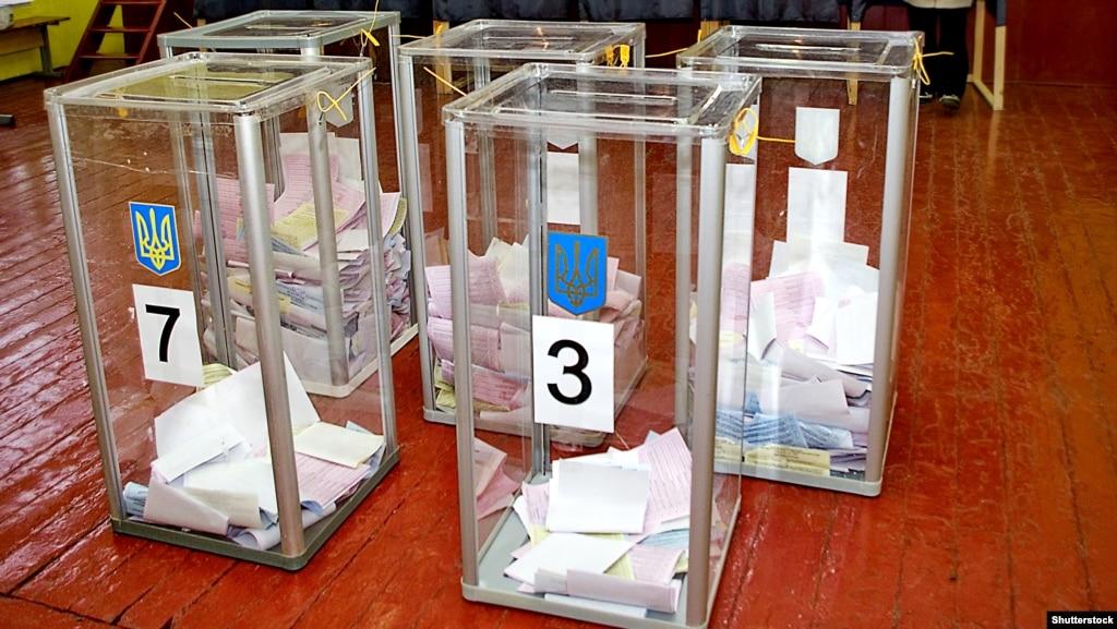 УВишневому чотири особи намагалися підкупити виборців