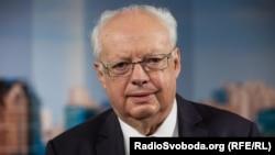 Мирослав Скорик, композитор і музикознавець, Герой України, народний артист України
