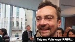 Ответственный секретарь премии Вадим Левенталь