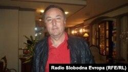 Аријан Мероли претставник на Албанија во Билатералниот комитет за заштита на Охридско езеро