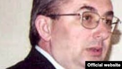 Branko Todorović, predsjednik Helsinškog odbora RS