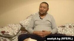Акжол Калбаев
