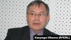 Сапар Аргынбаев.