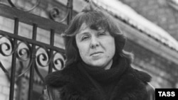 Сьвятлана Алексіевіч, 1988