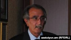 Бывший заместитель министра обороны Азербайджана Алакрам Гумматов