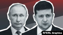 «Українці у своїх поглядах розділені на тих, хто вірить у можливість досягнення ближчим часом такої мирної угоди з Росією, яка збереже суверенітет України, шляхом переговорів, і тих, хто не вірить»
