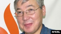 Экс-аким Аркалыка Берик Абдыгали.