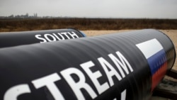 Ваша Свобода | Російський газ. Чи з Україною Європа?