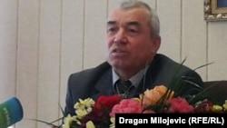 Усмон Қаландаров