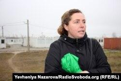 Ірина Чорна – з власного досвіду про проблеми переселенців у Запоріжжі
