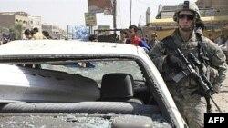 ارتش آمريکا در بيانيه ای اعلام کرد که اين عمليات در روزهای سه شنبه و جهارشنبه در نزديکی شهر ترميه در ۶۰ کيلومتری شمال بغداد انجام شد.