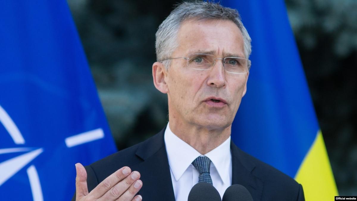 Украина, НАТО и Кремль. Ответ депутату от «Слуги народа» Ирине Верещук