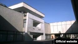 Г.Айтиев атындагы көркөм сүрөт музейи