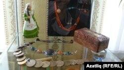 Татар үзәге музеенда