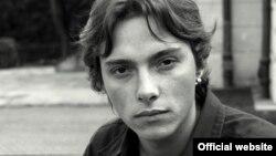 Андрій Любка, український романіст, поет, перекладач та есеїст
