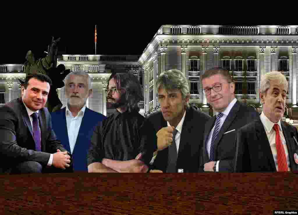 МАКЕДОНИЈА - Основното јавно обвинителство Скопје денеска соопшти дека по пристигнато известување од Секторот за компјутерски криминал и дигитална форензика при МВР, отворило предмет за статус на социјалната мрежа Фејсбук, објавен од лидер на политичка партија. Откако дел од медумите објавија дека станува збор за статусот на Димитар Апасиев, лидер на Левица - Сите ќе ве стреламе - Апасиев објави дека не бил повикан во Обвинителството и на фејсбук напиша: Срцки соросписки.