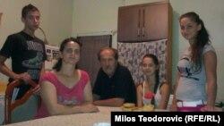 Miodrag i Snežana Kažić