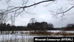 ФОТА ДНЯ: Вiлейшчына, Мiкалай Семашчук