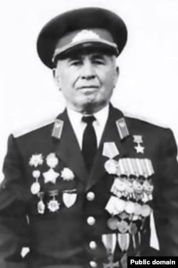 Fetislâm Abilov