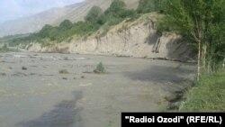 Деҳаи Ширговад.