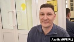 Динар Фазлиәхмәтов