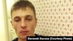 Никита Слепнёв из Улан-Удэ, заявивший о пытках в полиции