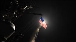 Лёс пратэстаў, ракетны ўдар ЗША па саюзьніку Расеі і расейскія ракеты для Беларусі