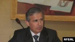Шариф Рахимзода