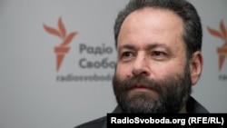Віталій Нахманович