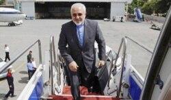 سفر ظریف به آمریکای لاتین در گفتوگو با حسین علیزاده