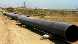 Türkmenistanyň Hytaýa iberýän gazynyň bahasy boýunça täze sanlar äşgär boldy