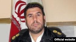 سرهنگ دوستعلی جلیلیان، فرمانده انتظامی ایرانشهر