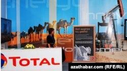 Total şirkətinin istehsalında ötən il qaz 52 faiz təşkil edib